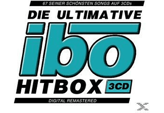 Ibo - Die Ultimative Hitbox [CD]