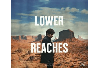 Justin Currie - Lower Reaches [CD]