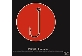 Jarboe - Indemnity - (Vinyl)