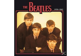 The Beatles - 1958-1962 [Vinyl]