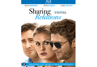 Sharing Relations | Blu-ray