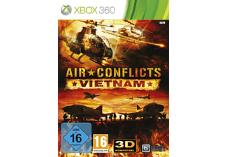 Air Conflicts - Vietnam [Xbox 360]