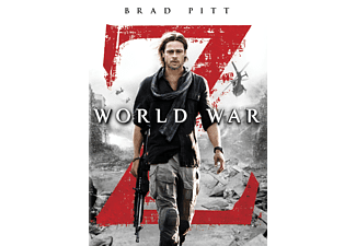World War Z | DVD
