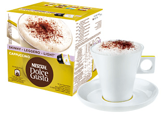 NESTLE Cappuccino Light
