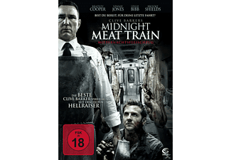 Midnight Meat Train - (DVD)