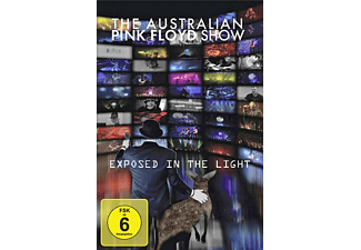 The Australian Pink Floyd Show - Exposed In The Light [DVD]