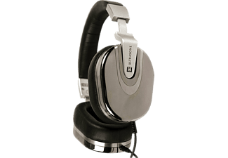 ULTRASONE EDITION 8 RUTHENIUM, Over-ear ,