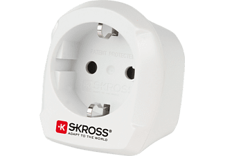 SKROSS Utazó adapter UK