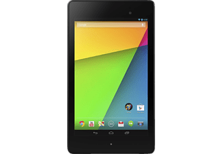 ASUS Google Nexus 7 32 GB schwarz Tablet