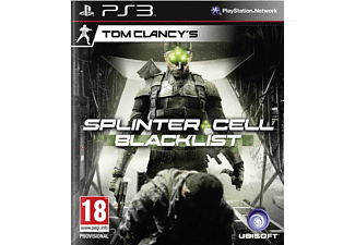PS3 Third Person Shooter (TPS) games