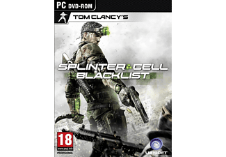 Splinter Cell: Blacklist PC