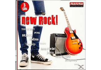 VARIOUS - NEW ROCK EDITION [CD]