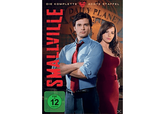 Smallville - Staffel 8 [DVD]