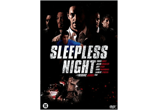 Sleepless Night | DVD