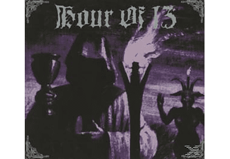 Hour Of 13 - Hour Of 13 [CD]