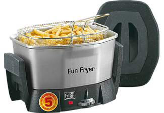 FRITEL FF 1200 Fun Fryer
