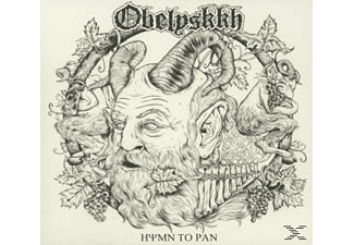 Obelyskkh - Hymn To Pan [CD]