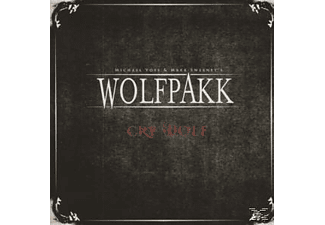 Wolfpakk - Cry Wolf [CD]