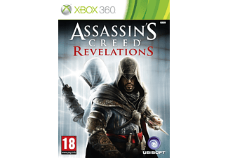 Assassin's Creed: Revelations Classics Xbox 360