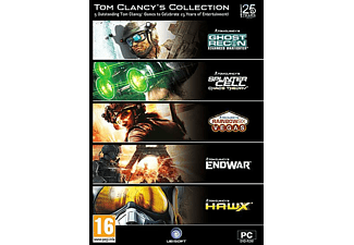 Tom Clancy's Collection 25th Anniversary PC