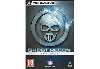 Ghost Recon Trilogy PC
