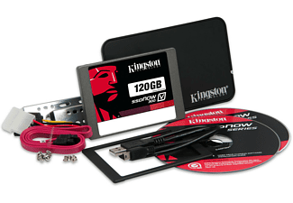 KINGSTON SSDNow V300 120 GB Upgrade kit