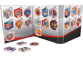 DISNEY INFINITY Powerdisc-album