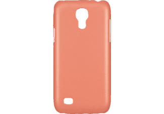 0184 Backcover Samsung Galaxy S4 mini Polycarbonat Bunt