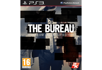 The Bureau: XCOM DECLASSIFIED PS3
