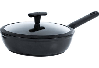 BK COOKWARE B2438.798 BK Easy Induction Spezialpfanne (Aluminium, Beschichtung: PTFE)