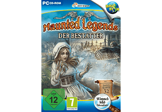 Haunted Legends: der Bestatter [PC]