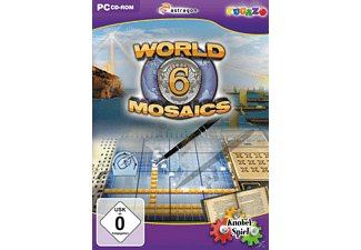 World Mosaics 6 [PC]