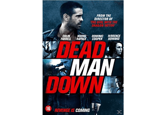 Dead Man Down | DVD