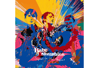Babyshambles - Sequel To The Prequel [CD]
