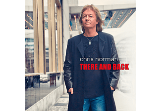Chris Norman - THERE AND BACK [CD]