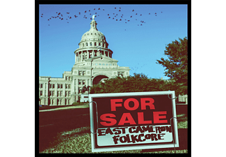 East Cameron Folkcore - For Sale [CD]