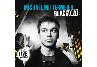 Michael Mittermeier - Blackout (Live) - (CD)
