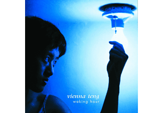 Vienna Teng - Waking Hour [CD]