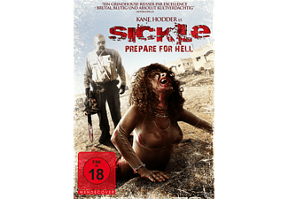 Sickle - Prepare For Hell (Uncut) - (DVD)