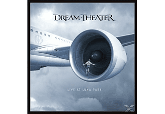 Dream Theater - Live At Luna Park (Deluxe Edition) [Blu-ray + CD]