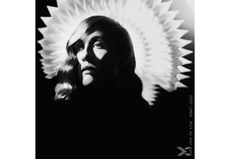 Jessy Lanza - Pull My Hair Back - (Vinyl)