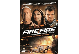 Fire With Fire | DVD