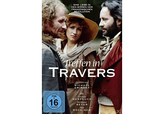 TREFFEN IN TRAVERS [DVD]