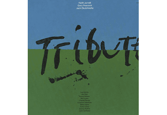 Keith Jarrett - Tribute [Vinyl]
