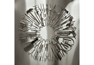 Carcass - Surgical Steel (Ltd. Edition) [CD]