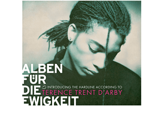 Terence Trent D'arby - Introducing The Hardline According To Terence Trent D'arby [CD]