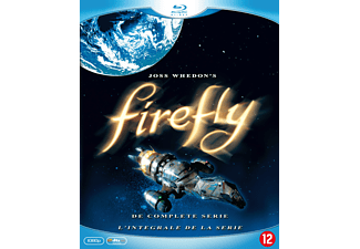 Firefly - The Complete Series | Blu-ray
