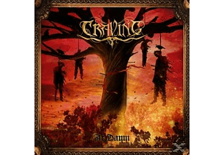 Craving - At Dawn - (CD)
