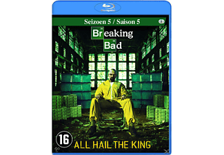 Breaking Bad - Seizoen 5 | Blu-ray