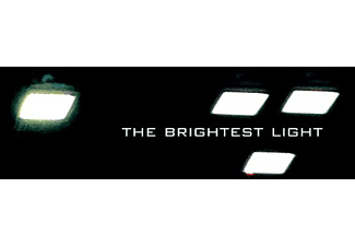 The Mission - THE BRIGHTEST LIGHT [CD]